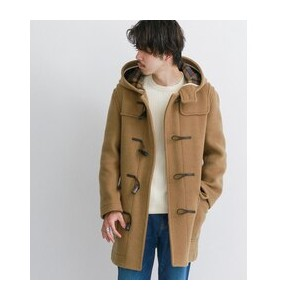 Sonny Label LONDON TRADITION 別注MENS OVER SIZE DUFFLE【アーバンリサーチ/URBAN RESEARCH メンズ ダッフルコート CAM 44 ルミネ...