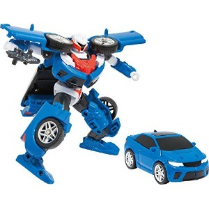 TOBOT Youngtoys Y Car Transforming Robot