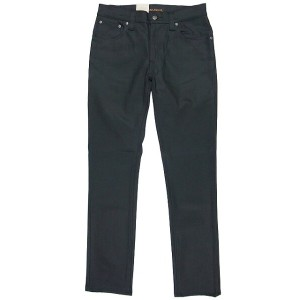 NUDIE JEANS / THIN FINN DRY BLACK COATED ヌーディージーンズ シンフィン