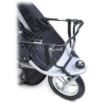 Valco Baby Tri Mode/Zee Car Seat Adapter (Peg Perego) by Valco Baby