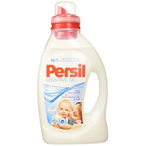 Persil Gel Sensitive 15 WL 1.10 l