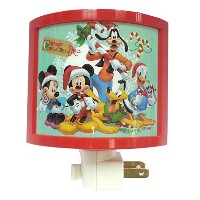 Disney 's Mickey Mouse and Friends Nightlight