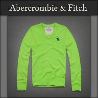 【15%OFFセール 7/22 10:00〜7/25 9:59】 アバクロ Abercrombie&Fitch 正規品 メンズ セーター Morgan Mountain Sweater 120...