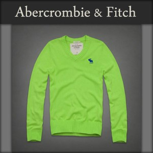 【15%OFFセール 5/20 20:00〜5/25 1:59】 アバクロ Abercrombie&Fitch 正規品 メンズ セーター Morgan Mountain Sweater 120...