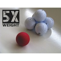 Eyeline Golf Ball of Steel 3 Pack【ゴルフ 練習器具】