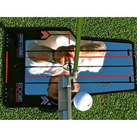 Eyeline Golf Edge Putting Mirrors【ゴルフ 練習器具】