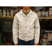 "【送料無料】 MISTER FREEDOM×SUGAR CANE(ミスターフリーダム) MFSC Sportsman PIQUE JACKET ""RANCH BLOUSE/ランチブラウス"" SC13029..."