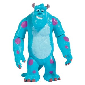 Monsters University ディズニー ピクサー モンスターズユニバーシティ サリー Scare Students - Sulley (Styles Vary)
