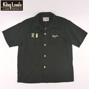 "No.KL36219 Ten STRIKE by King Louie キングルイ""Shartlesvill Community""LATE 40's STYLE"