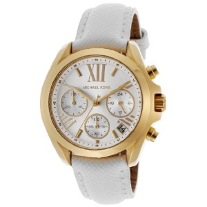 Michael Kors マイケルコース レディース腕時計 Bradshaw MK2302 Chronograph Watch