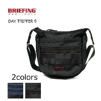 BRIEFING (ブリーフィング) DAY TRIPPER S / 2colors