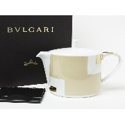 【送料無料】ブルガリ ローゼンタール ティーポット bvlgari-17お茶のふじい・藤井茶舗