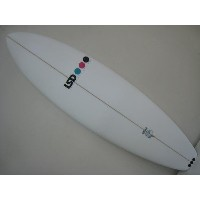 送料無料 サーフボード 最新モデル LSD SURFBOARDS LSD XF RANEGADE 6'0 + FCS2 GLASS FLEX 5FIN SET