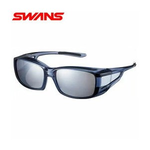 【偏光レンズ】SWANS Over Glasse OG4-0751