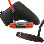 Ferrari Golf Blade Putters