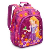 Disney Princess Disney Princess ディズニー 塔の上のラプンツェル バックパック Tangled Rapunzel Backpack Children Kids...