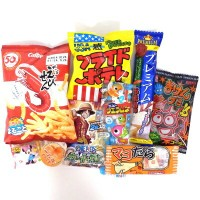 【SALE】菓子詰め合わせセット 駄菓子9種類詰合せセット 数量限定販売【駄菓子】