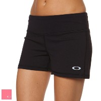 Oakley Ladies Movement Shorts【ゴルフ 特価セール】