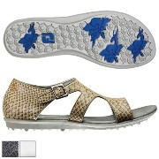FootJoy Ladies Naples Collection Sandals - CLOSE OUT【ゴルフ 特価セール】