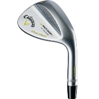 Callaway Mack Daddy 2 Tour Grind Chrome Wedges【ゴルフ ゴルフクラブ>ウェッジ】