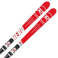 ROSSIGNOL〔ロシニョール スキー板〕<2015>HERO FIS GS R20 WC + AXIAL3 150 MFX 【金具付き・取付料送料無料】〔z〕〔SA〕