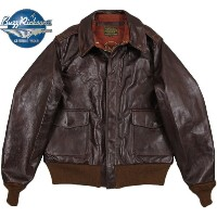"BUZZ RICKSON'S/バズリクソンズ Jacket, Flying, Summer Type A-2""ROUGHWEAR CLOTHING CO."" CONTRACT NO. W535 AC..."