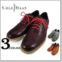 コールハーン COLE HAAN GREAT JONES WING TIP C11524 C11525 C11526 BROWN/GREY/ADOBEC11524 C11525 C11526...