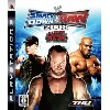 【中古】afb【PS3】WWE 2008 SmackDown vs Raw【4582253510308】【アクション】