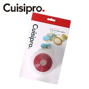 CUISIPRO クイジプロ クッキーカッター 菊 5個セット