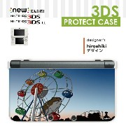 NINTENDO 2DS 3DS ケース 3DSLLケース 3DSLLカバー NEW3DSカバー NEW3DSLL カバー カバー ニンテンドー3DS/LL/NEW 3DS/NEW3DS LL専用...