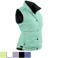 Sun Mountain Ladies Alpine Reversible Vests【ゴルフ レディース>ジャケット】