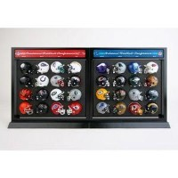 NFL ヘルメットセット リデル/Riddell 32 Piece Match-Up Display Set