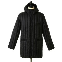 Rocky Mountain Featherbed (ロッキーマウンテンフェザーベッド) / Six Month Long Parka-BLK (インナーダウン ベスト)450-492-37-BLK...