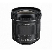 EFS10-18ISSTM【送料無料】[canon キヤノン] 交換用レンズ EF-S10-18mm F4.5-5.6 IS STM EFS1018ISSTM