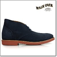 ウォークオーバー WALK-OVER STRAITS MIDNIGHT BLUE 05523ダービー WALKOVER 05523