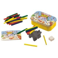 HABA ハバ社 木製 おもちゃ 知育玩具 スタッキングゲーム Stacking Game - by HABA