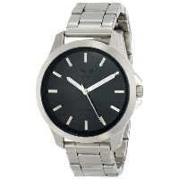 "ベスタル 時計 男女兼用 腕時計 Vestal Unisex HEI3M06 ""Heirloom"" Stainless Steel Watch"