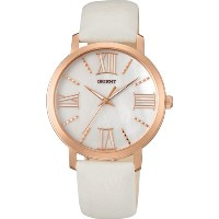 オリエント 時計 レディース 腕時計 ORIENT Happy Stream Collection Ladies Watch WV0021QC