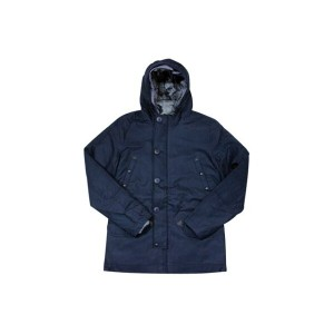 SPIEWAK Empire Systems Down Parka Jacket (621401/3808: Navy)スピワック/ダウンパーカージャケット/紺