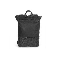 CHROME HEARTS BACK PACK TOTE BAG WAXED COTTON クロムハーツ バックパック トートバッグ ワックスコットン セメタリークロ...