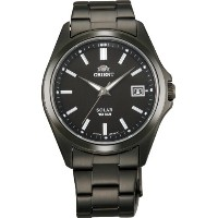 オリエント 時計 メンズ 腕時計 ORIENT watch ORIENT QUARTZ NEW SOLAR WV0021WE men's watch