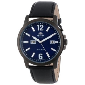 オリエント 時計 メンズ 腕時計 Orient Men's FEM7J002D9 Starfish Classic Everyday Casual Timepiece Watch
