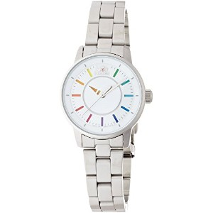 オリエント 時計 レディース 腕時計 ORIENT Watch STYLISH AND SMART DISK automatic winding WV0011NB Ladies