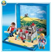 プレイモービル 4333 騎士のお城 Playmobil Knights Castle Mini World