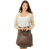 LOUIS VUITTON ルイヴィトン バッグ N41184 ダミエ ポートベローPM