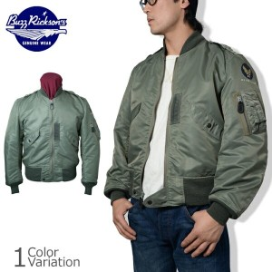 "Buzz Rickson's(バズリクソンズ) TYPE L-2B ""TOPS APPAREL MFG.CO.,INC."" BR11132"