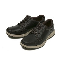 【ROCKPORT】 ロックポート BARECOVE PARK MDGD ベアコーブ パーク マッドガード M76991 15SP DK BRN SMOOTH