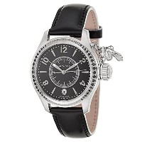 ハミルトン カーキ レディース 腕時計 Hamilton Khaki Navy Seaqueen Women's Quartz Watch H77351935