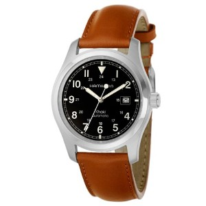 ハミルトン カーキ メンズ 腕時計 Hamilton Khaki Field Automatic Men's Automatic Watch H70515533