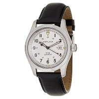 ハミルトン カーキ メンズ 腕時計 Hamilton Khaki Field Automatic Men's Automatic Watch H70415713